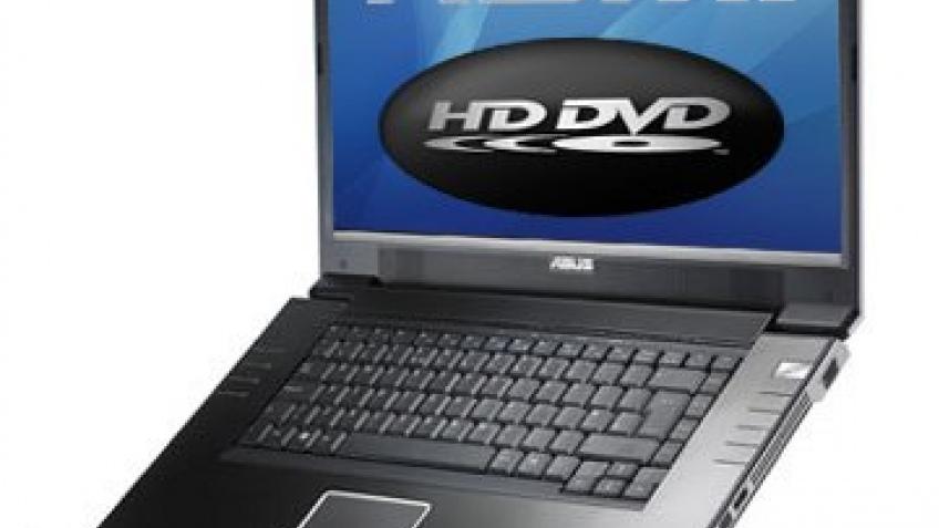 HD-монстр от ASUS