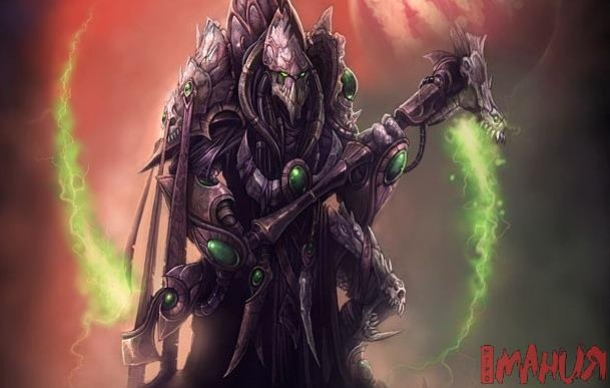 Авторам StarCraft2 нужна помощь