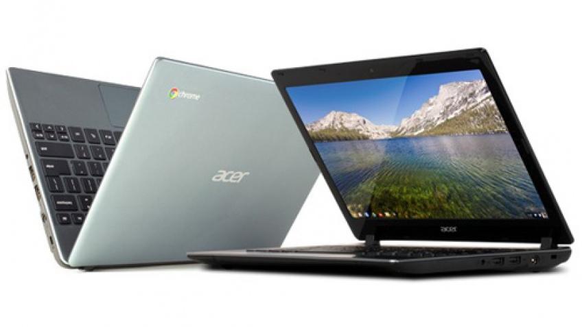 Acer анонсировала хромбук C7
