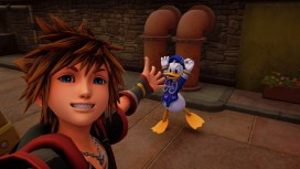 Для Kingdom Hearts III анонсировали набор сюжетных дополнений — Re:Mind