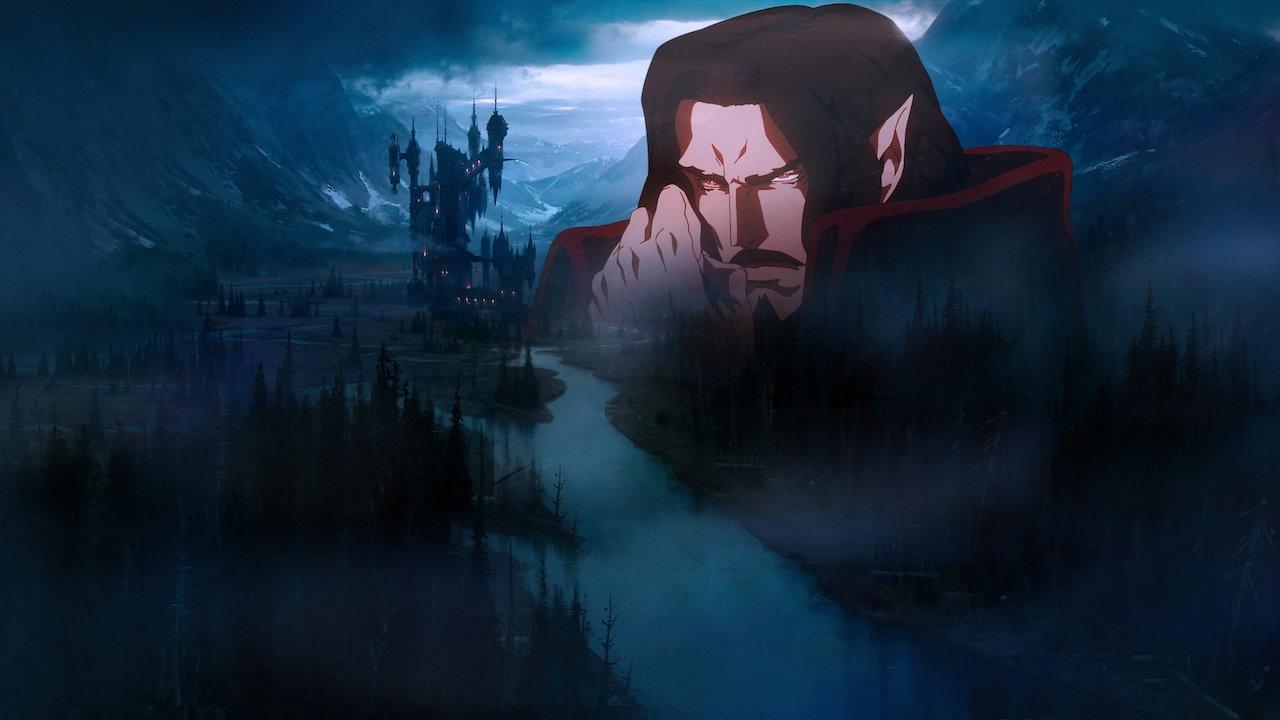 Третий сезон Castlevania выйдет на Netflix5 марта