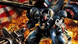 Ремастер Metal Wolf Chaos выйдет6 августа