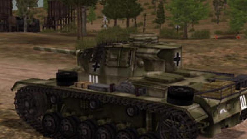Tank Ace — азиатский конкурент World of Tanks