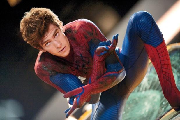 Экранизация «Человека-паука» может остаться без Эндрю Гарфилда