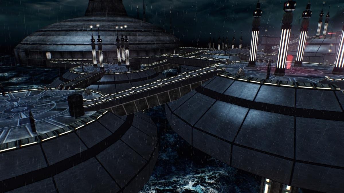 Энтузиаст улучшил графику оригинальной Star Wars: Battlefront2