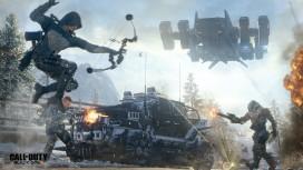 Самая ожидаемая игра конца 2015-го — Call of Duty: Black Ops3