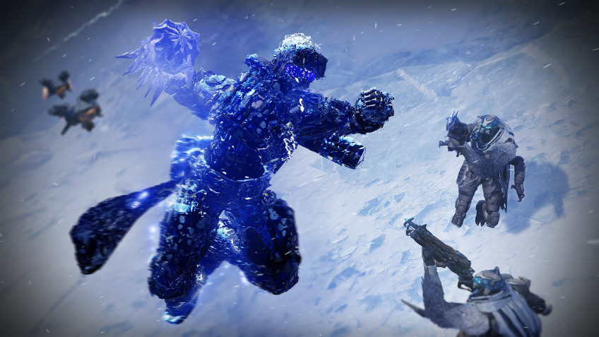 Destiny 2: «Испытания Осириса» перенесли в последний момент