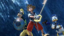 Разработчик проговорился о создании Kingdom Hearts2.9