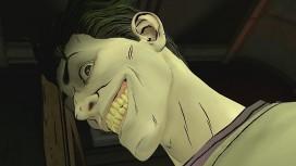 В четвертом эпизоде Batman: The Telltale Series Брюс Уэйн встретится с Джокером