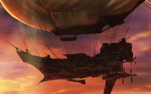 Guns of Icarus Online. Возвращение в небо