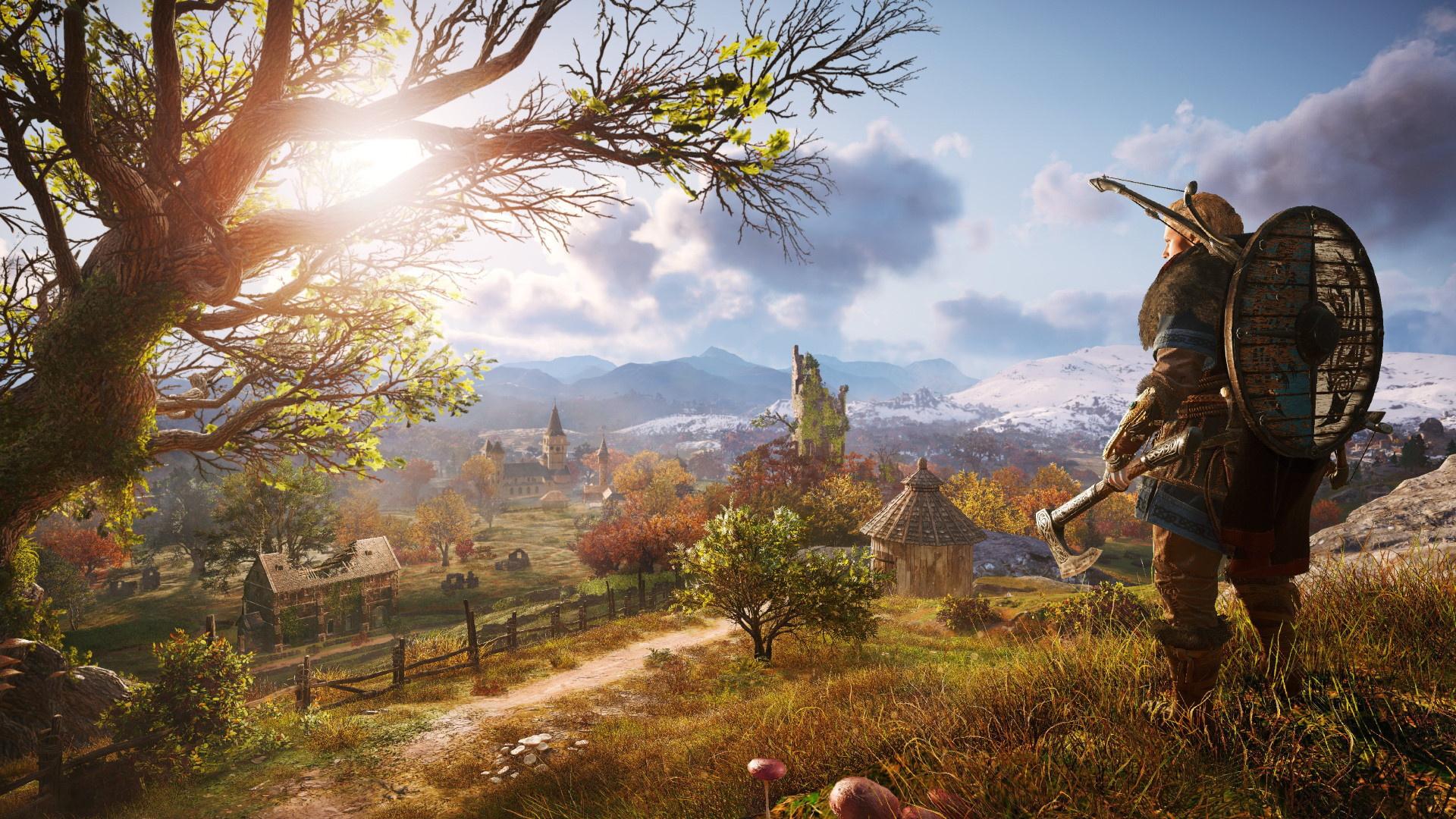 Режиссёр Джон Карпентер назвал Assassin's Creed Valhalla невероятной игрой