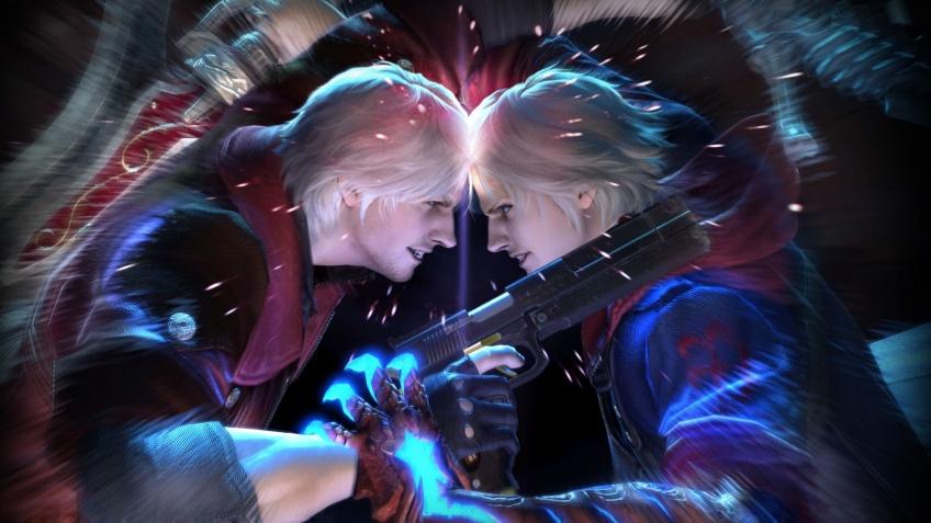 Слух: анонс Devil May Cry5 перенесли на E3 2018