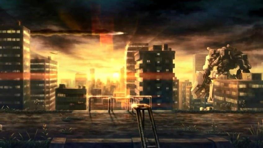 Atlus объявила, что 99% покупателей13 Sentinels: Aegis Rim довольны игрой