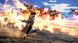 Авторы One Piece: Pirate Warriors4 представили трейлер Кин'эмона