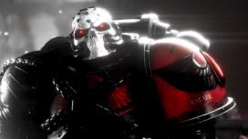 Появился второй трейлер анимационного сериала по вселенной Warhammer 40 000