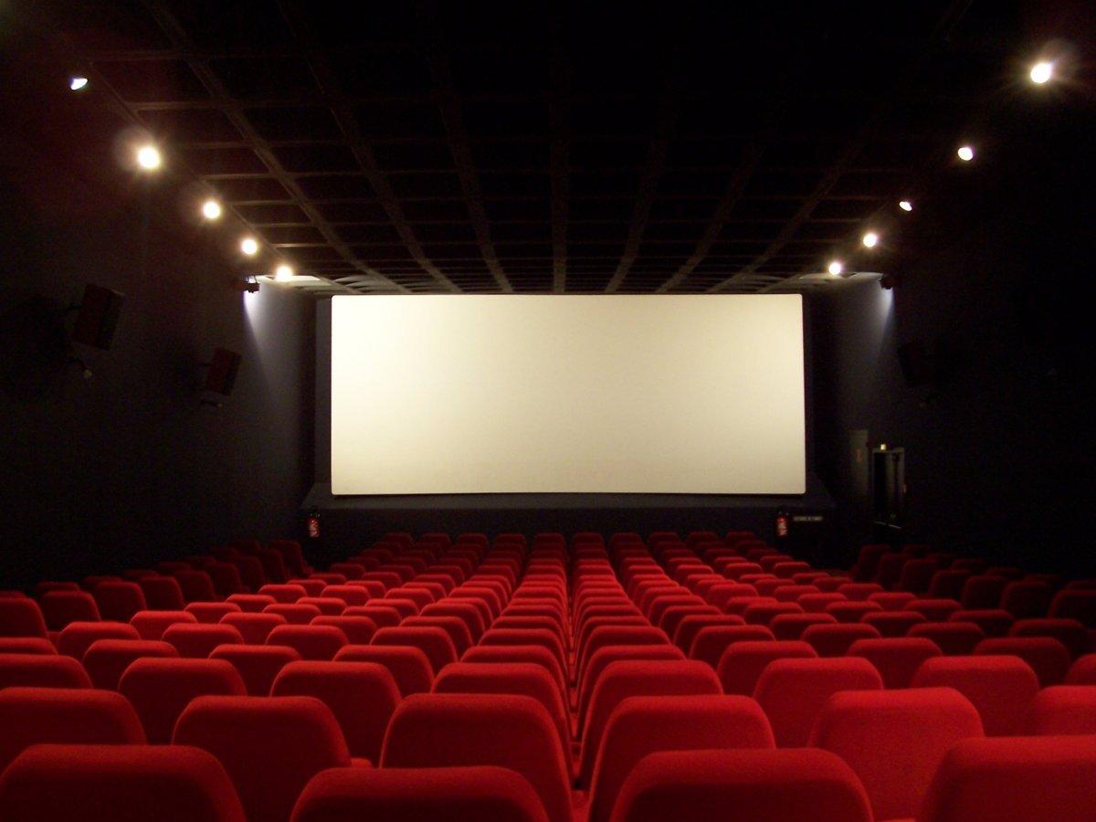 Отечественные кинотеатры собираются открыть 15 июля