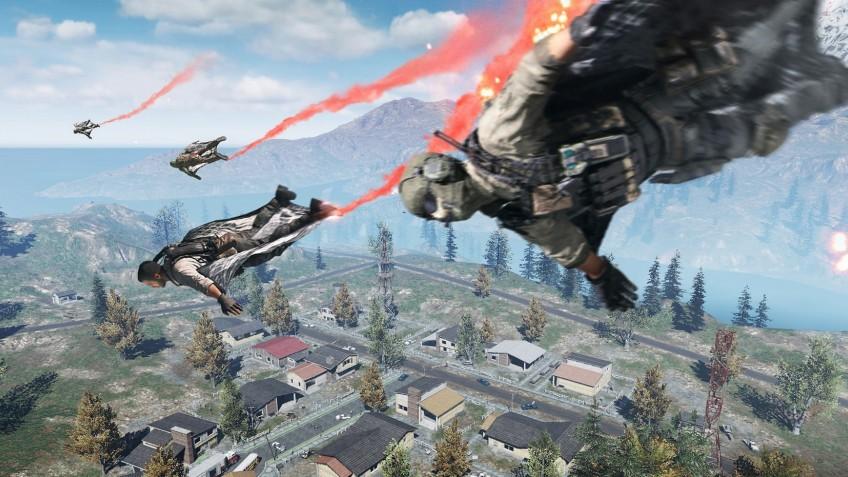 Call of Duty Mobile загрузили 100 млн раз — это самый успешный старт мобильной игры