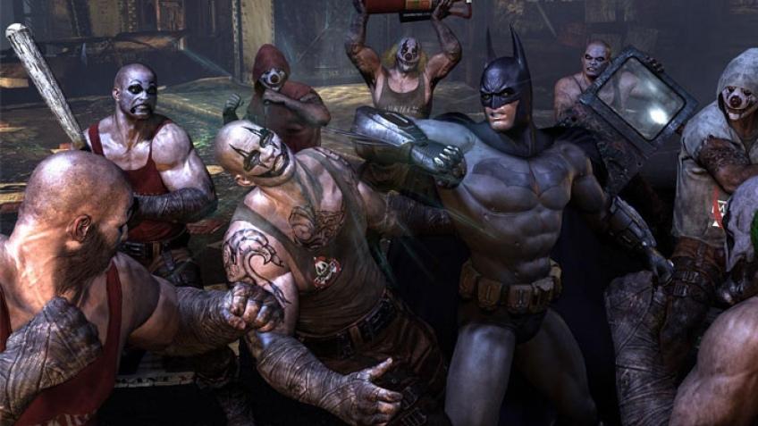 Создатели Batman: Arkham City просят о помощи