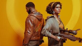 Игроки жалуются на жуткие звуки во время загрузки Deathloop на PS5