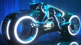 Мотоцикл из Tron: Legacy уже в продаже