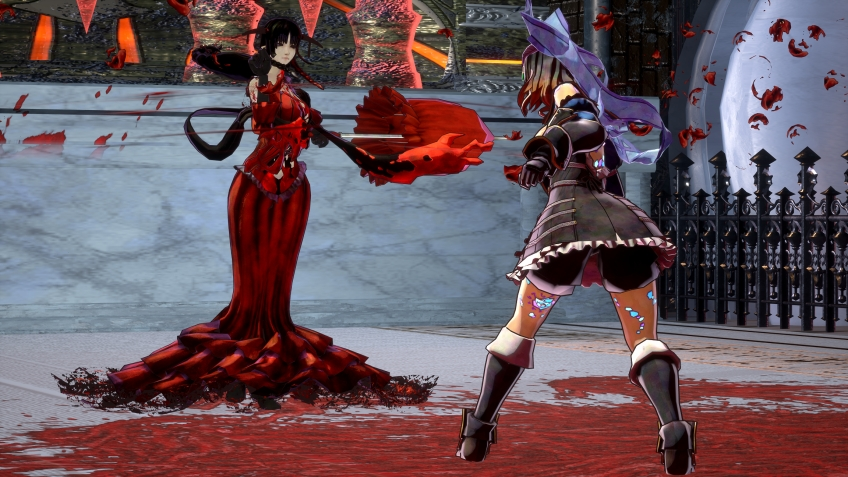Bloodstained: Ritual of the Night стала выглядеть более мрачной