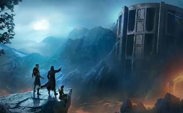 В GOG начали раздавать Tower of Time — сюжетную тактику в реальном времени