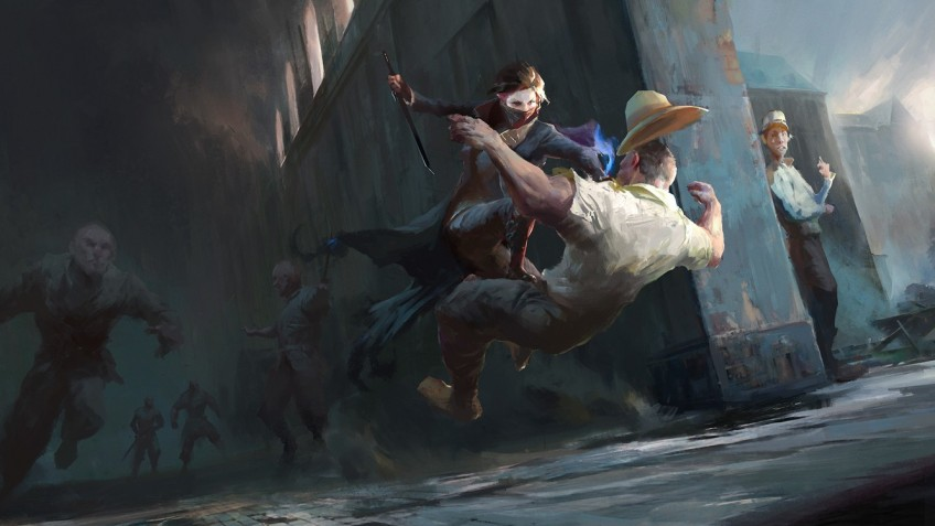 Dishonored2, Fallout: New Vegas и World War Z — что добавят в Xbox Game Pass до17 октября?