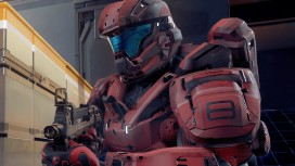 Разработчики Halo 5: Guardians выпустили анимационный постер игры