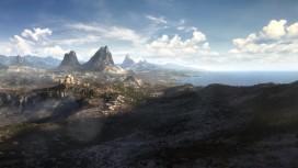 Redfall — подзаголовок The Elder Scrolls VI?