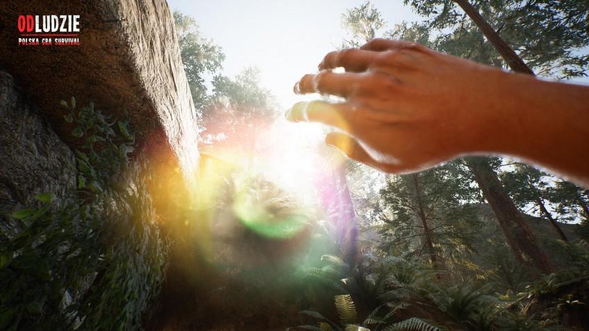 Odludzie: как поляку выжить в Карпатских лесах