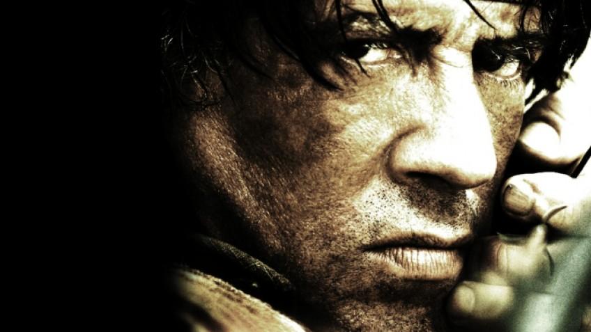 Осень Рэмбо: Сильвестр Сталлоне в первом трейлере Rambo: Last Blood