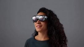 AR-очки Magic Leap появятся этим летом