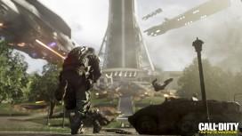 Бета-тестирование Call of Duty: Infinite Warfare обойдет PC стороной