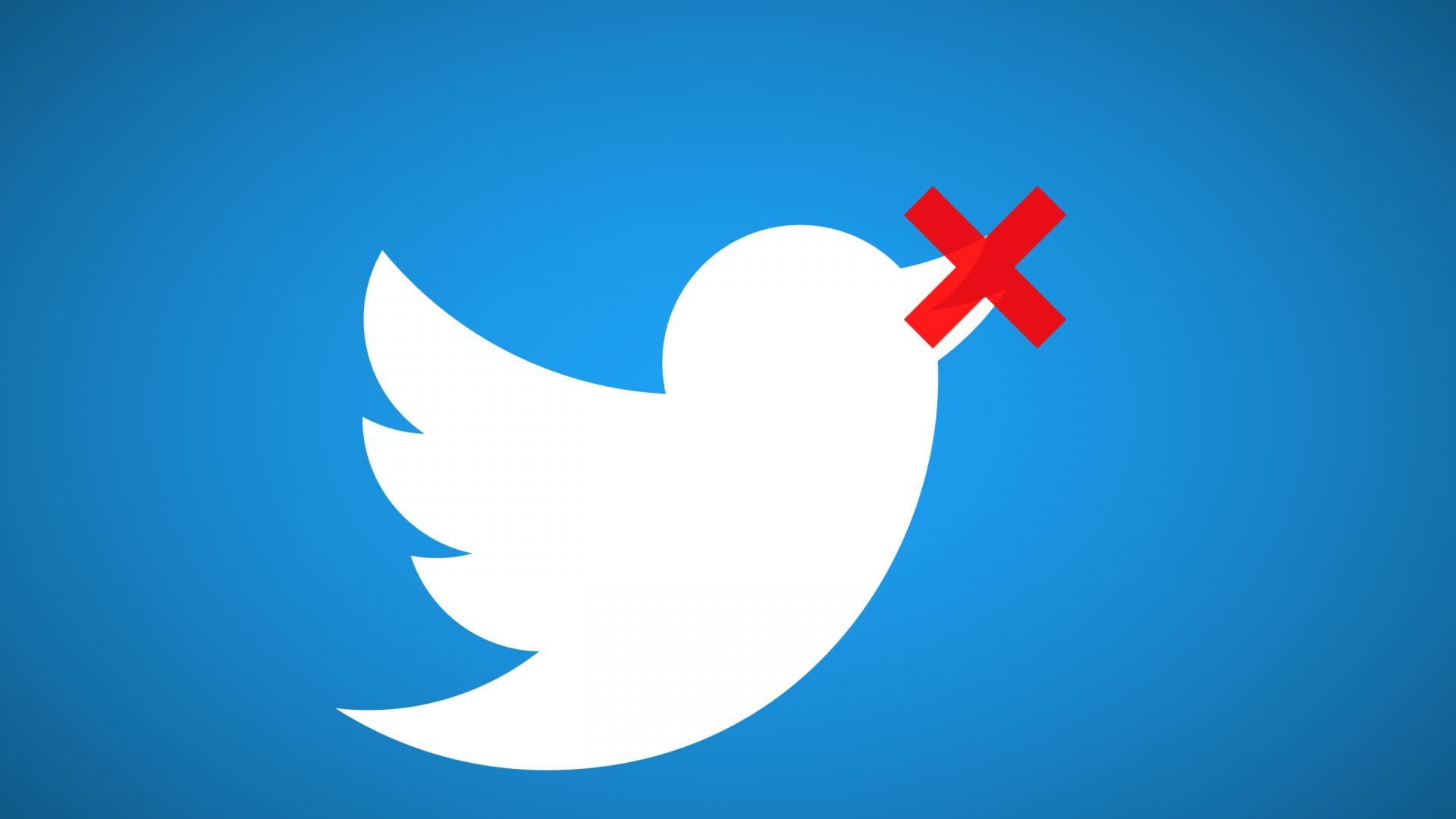 Роскомнадзор продлили замедление Twitter на территории РФ до15 мая