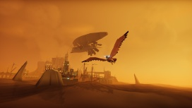 Wired Productions выпустит на Xbox симулятор сокола The Falconeer