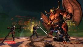 Команда Neverwinter рассказала о выходе игры на PS4 и о новом дополнении