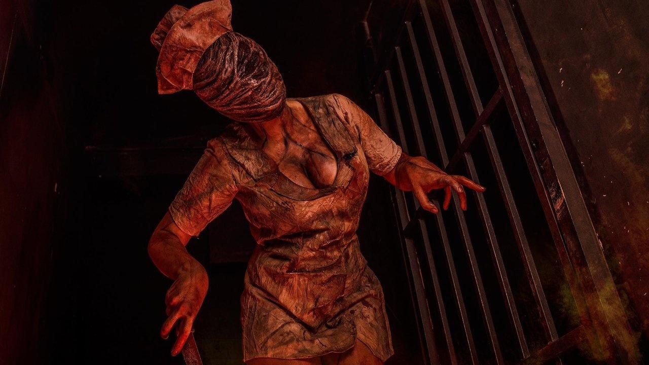 Konami подозрительно опровергла недавние слухи о новых Silent Hill