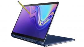 Samsung анонсировала ноутбук-трансформер Notebook9 Pen