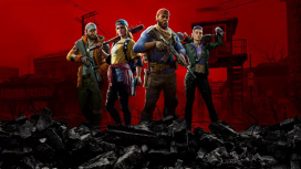 Количество игроков в Back4 Blood достигло отметки в6 млн человек