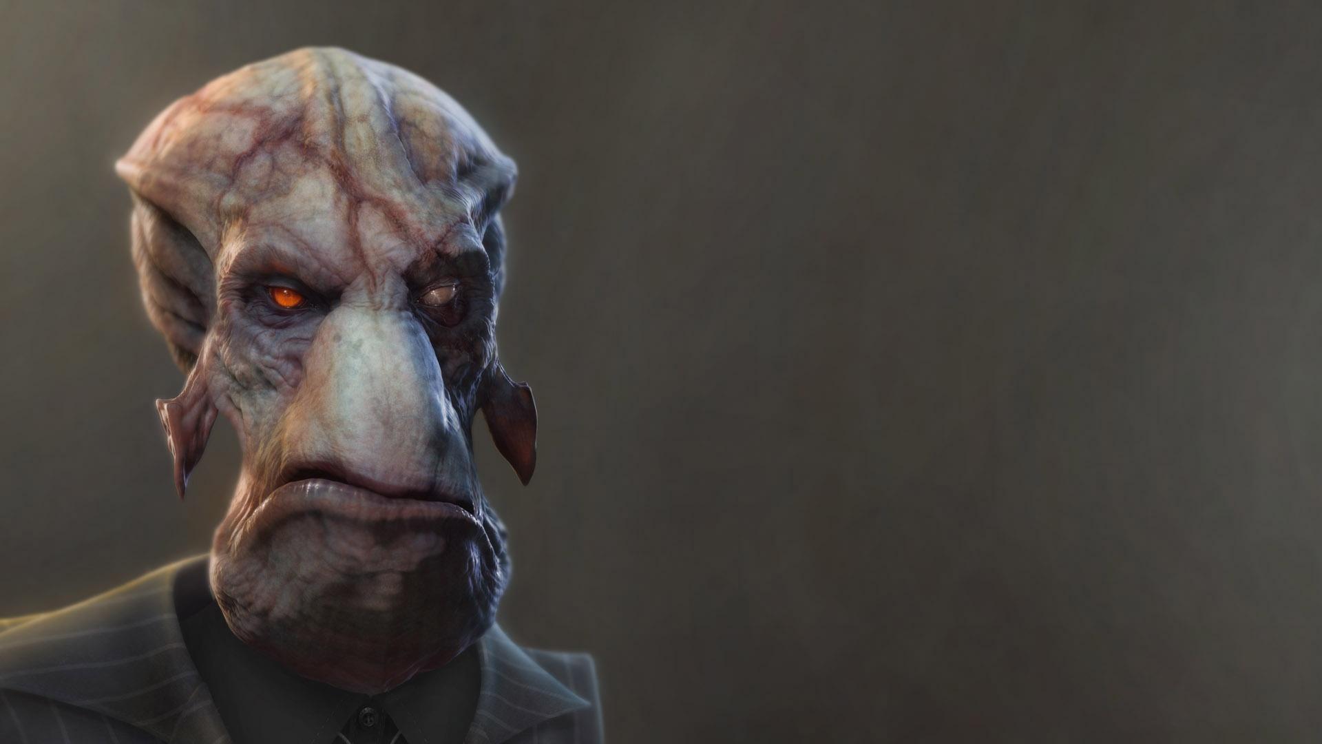 Новый тизер-трейлер Oddworld: Soulstorm