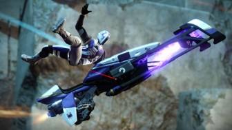 В Destiny: The Taken King пройдет гоночный турнир