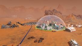 Создатели Tropico анонсировали стратегию про колонизацию Марса