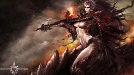 Dragon's Prophet от создателей Runes of Magic