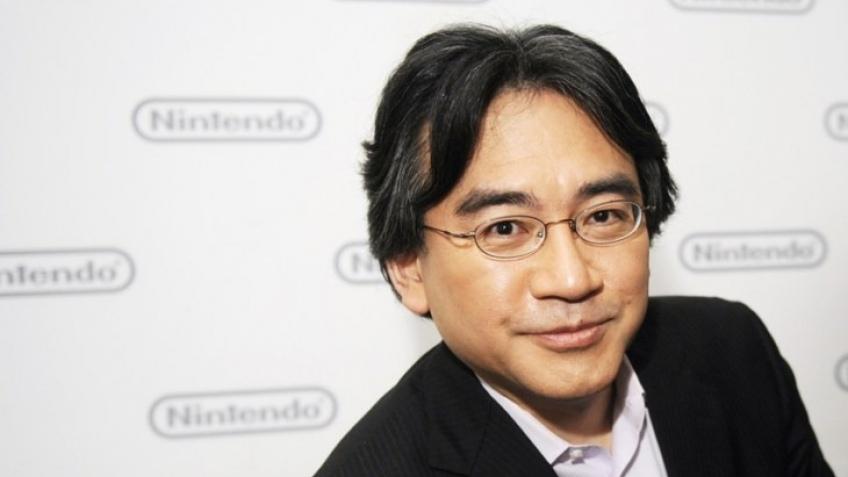 Глава Nintendo начинал свою карьеру с программируемого калькулятора