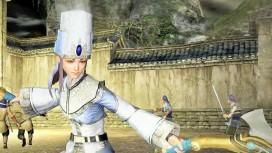Dynasty Warriors 8: Empires выпустят в Европе в 2015 году