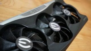Названа причина поломки видеокарт GeForce RTX 3090 от EVGA при игре в New World