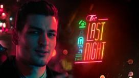 Авторы The Last Night не будут подробно рассказывать об игре