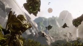 В Halo4 могут появиться микроплатежи