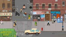Авторы Beat Cop перевели игру на русский язык
