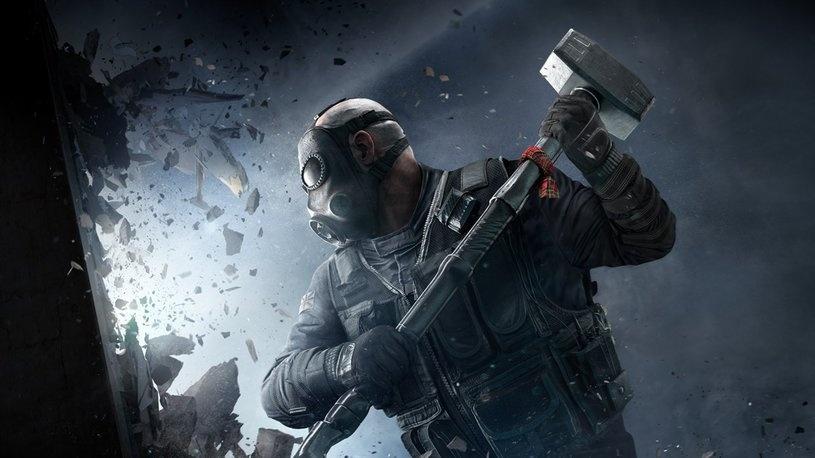 В Rainbow Six Siege раздают премиальных оперативников